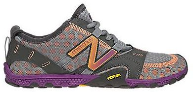 new balance damen minimus