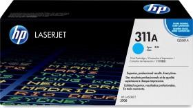 HP Toner 311A cyan (Q2681A)