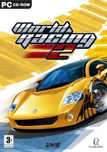 World Racing 2 (deutsch) (PC)
