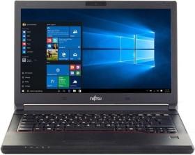 Fujitsu Lifebook E546, Core i3-6100U, 4GB RAM, 500GB HDD, PL (VFY:E5460M73AOPL)