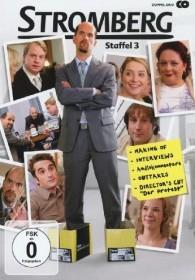 Stromberg Staffel 3