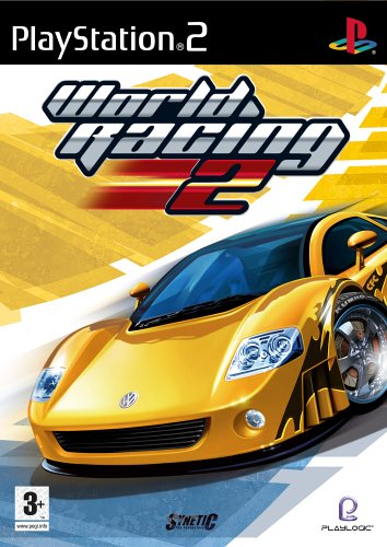 World Racing 2 (deutsch) (PS2) -- via Amazon Partnerprogramm