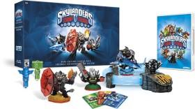 Skylanders: Trap Team - Starter Pack - Dark Edition (Wii)