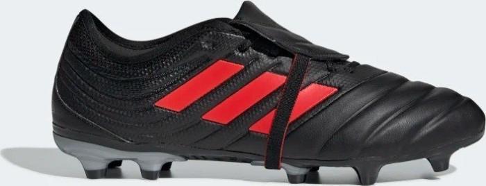 816232df7 adidas Copa Gloro 19.2 FG core black/hi-res red/silver met. (men ...