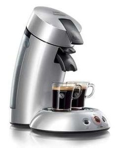 Philips HD7812/50 Senseo Kaffeepadmaschine