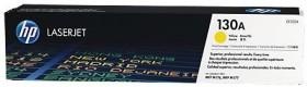 HP Toner 130A gelb (CF352A)