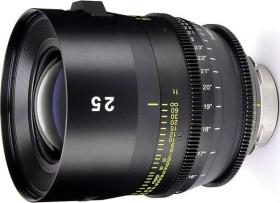 Tokina Vista 25mm T1.5 für Canon EF