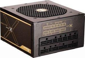 Seasonic X-Series X-650 650W ATX 2.3 (SS-650KM)