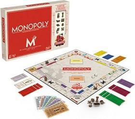Monopoly 80 Jahre