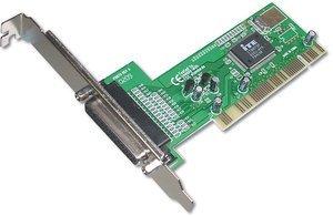 Digitus DS-33010, 1x parallel, PCI