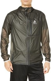 Odlo Zeroweight Dual Dry running jacket black (men) (313022-15000)