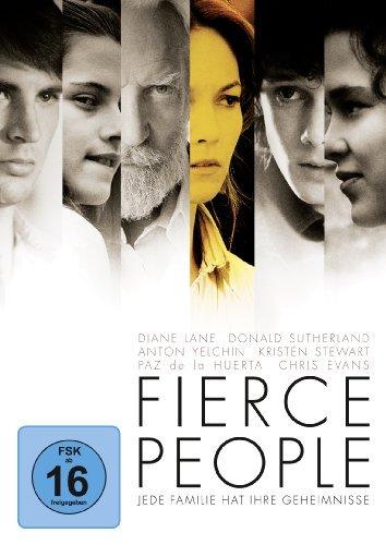 Fierce People - Jede Familie hat ihre Geheimnisse -- via Amazon Partnerprogramm
