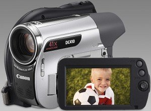 Canon DC411 (3381B004)