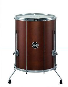Meinl SU18-L-AB-M African Brown Stand Alone Holz Surdo