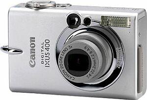 Canon cyfrowy Ixus 400 (różne zestawy)