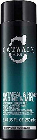 Bed Head Tigi Catwalk Oatmeal & Honey Conditioner 250ml -- via Amazon Partnerprogramm