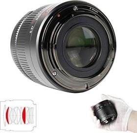 7artisans 35mm 0.95 für Sony E