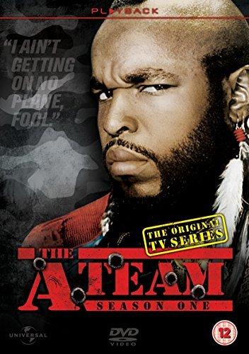 The A-Team Season 1 (UK) -- via Amazon Partnerprogramm