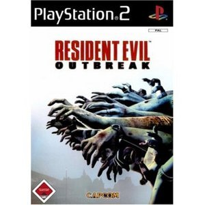 Resident Evil: Outbreak (German) (PS2)
