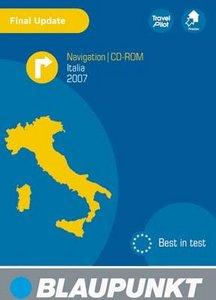 Blaupunkt: TravelPilot Italien 2007