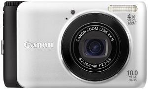 Canon PowerShot A3000 IS silver (4254B012)