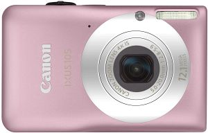 Canon Digital Ixus 105 pink (4221B009)