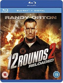 12 Rounds (2009) (Blu-ray) (UK)
