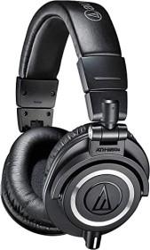 Audio-Technica ATH-M50x schwarz