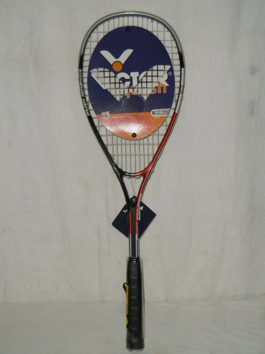 Victor Squash Racket Red Jet XT-A -- via Amazon Partnerprogramm