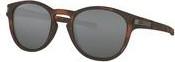 Oakley Latch matte brown tortoise/prizm black (OO9265-2253)