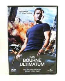 Das Bourne Ultimatum (DVD)