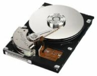 Fujitsu MPG3307AT 30.7GB, IDE