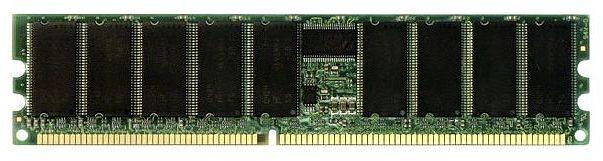 Mushkin Proline RDIMM 256MB, DDR-266, CL2.5-3-3-6, reg ECC (990773)