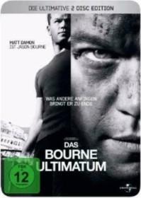 Das Bourne Ultimatum (Special Editions)