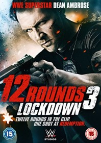 12 Rounds (2009) (DVD) (UK)