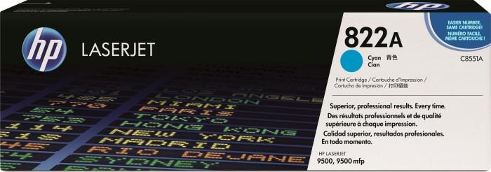 HP C8551A Toner cyan