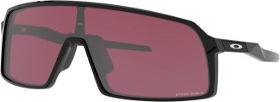 Oakley Latch matte black/prizm violet (OO9265-5553)