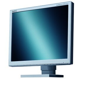 "NEC MultiSync LCD1960NXi white, 19"", 1280x1024, digital (60001181)"