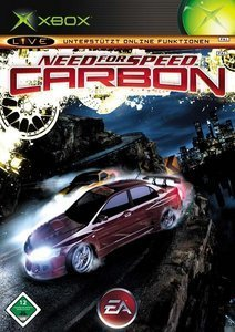 Need for Speed: Carbon (englisch) (Xbox)