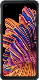 Samsung Galaxy Xcover Pro G715FN schwarz