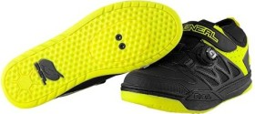 O'Neal Session SPD neon yellow