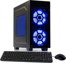 Hyrican Striker 5863 blue (PCK05863)