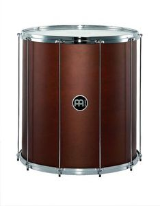 Meinl SU22AB-M African Brown Wood Surdo