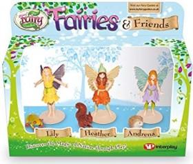 Tomy My Fairy Garden - Feen & Freunde (FG203)