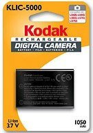 Kodak KLIC-5000 Li-Ion battery (3920691)