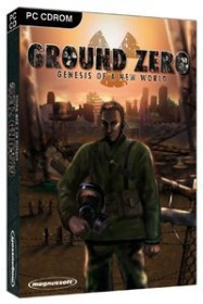 Ground Zero - Genesis of a new World (PC)