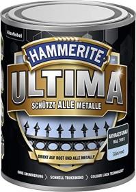 Hammerite Ultima Metallschutz-Lack außen glänzend anthrazitgrau 750ml (5379734)