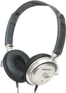 Technics RP-DJ100E-S srebrny