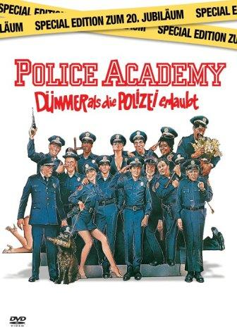 Police Academy 1 (Special Editions) -- via Amazon Partnerprogramm