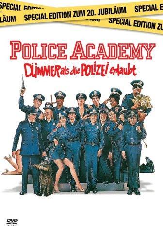 Police Academy 1 (Special Editions) -- via Amazon Partnerprogramm